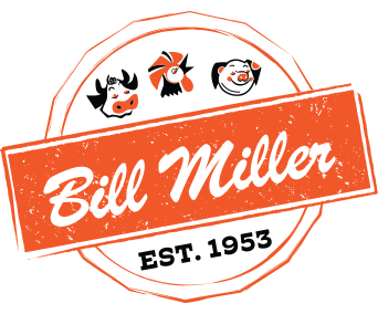 Bill Miller BBQ Logo
