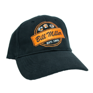 Bill Miller Black Hat